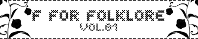f for folklore Vol.1